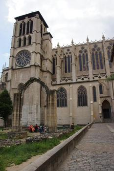 Lyon Cathedral
