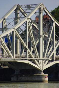 La Mulatière-Brücke
