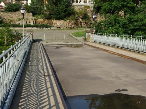 Stambolov Bridge