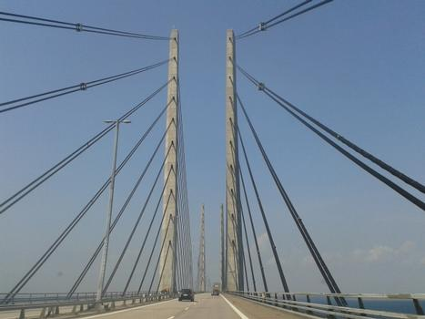 Øresund Bridge