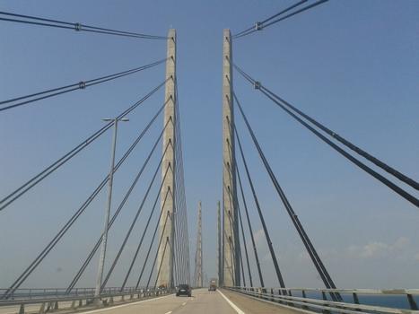 Øresund-Brücke
