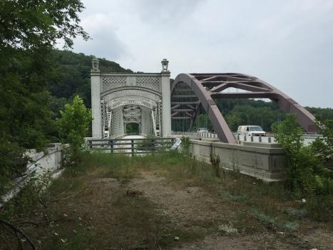 Paper Mill Road Bridge
