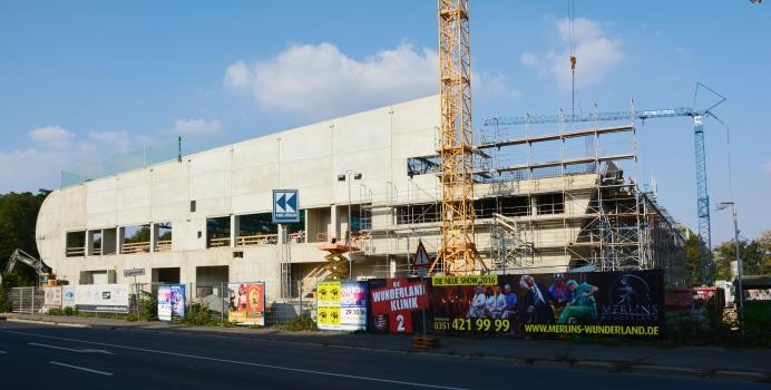 BallsportArena Dresden