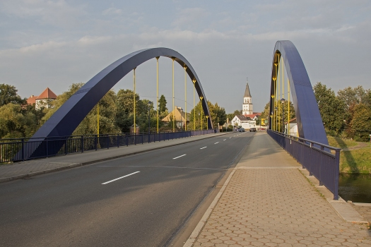 Muldebrücke Bad Düben
