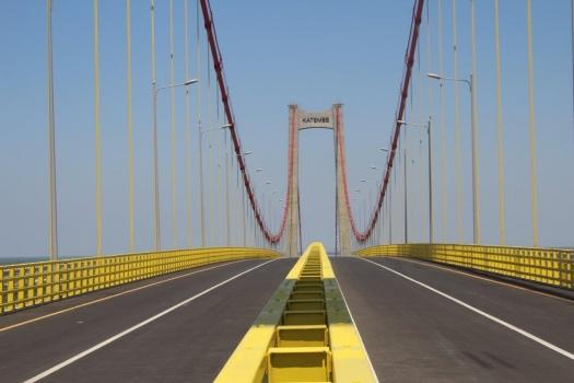 Maputo-Catembe Bridge