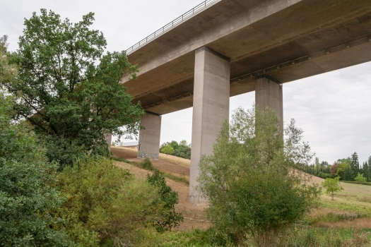Pfaffentalbrücke
