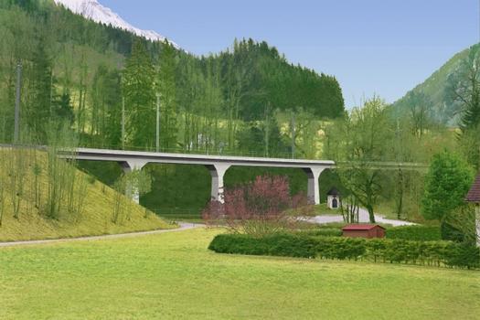 Trattenbachbrücke