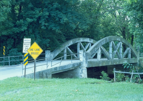 Weaverland Bridge