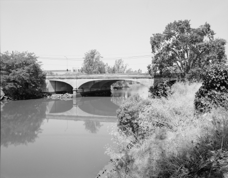 First Street Bridge (Napa River)