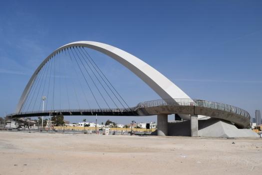 Brücke der Toleranz