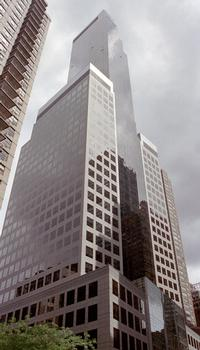Random House Tower, New York