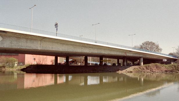 Konrad-Adenauer-Brücke (Mülheim an der Ruhr, 1971)
