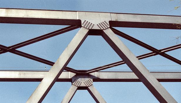 Brücke Nr. 707a, Duisburg