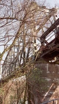 Bridge No. 708, Duisburg