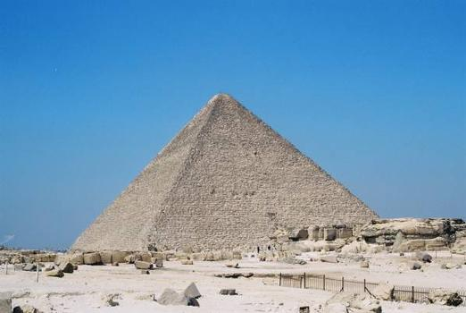 Pyramide des Cheops