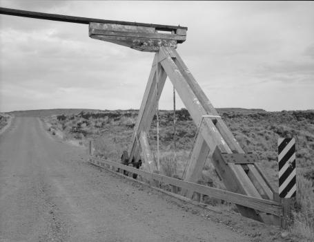 Crane-Venator Bridge