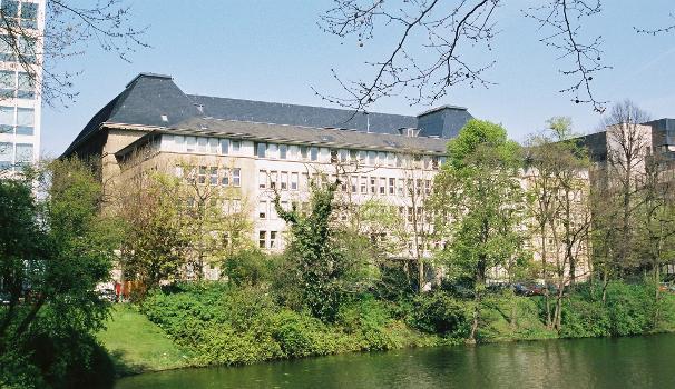 Mannesmann/Vodafone-Verwaltungsgebäude, Düsseldorf