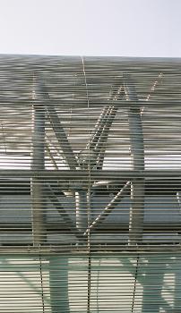 Flughafen Düsseldorf International Terminal C.