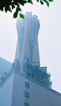 SBC Building, Los Angeles.