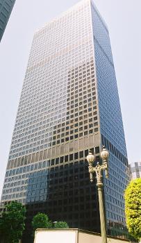 Paul Hastings Tower (Los Angeles, 1972)