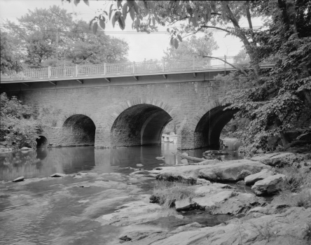 Frankford Avenue Bridge