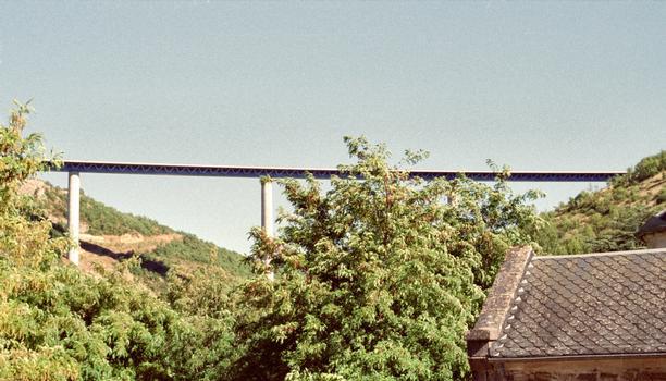 Verrières-Viadukt