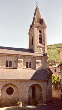 Eglise de Verrières