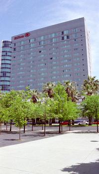 San Jose Hilton (San Jose, 1992)