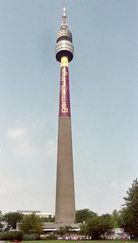 Florian Tower (Dortmund, 1959)