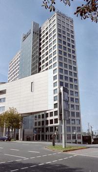 Harenberg City-Center (Dortmund, 1993)
