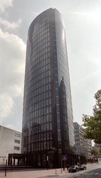 RWE Tower (Dortmund, 2005)
