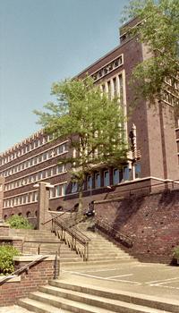 Hôtel de ville d'Oberhausen