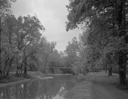 Waterford Truss Bridge
