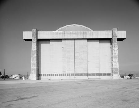 Hangar No. 1 at Tustin Marine Corps Air Station (California)