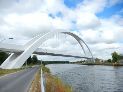 Pont ferroviaire de Zuidhorn