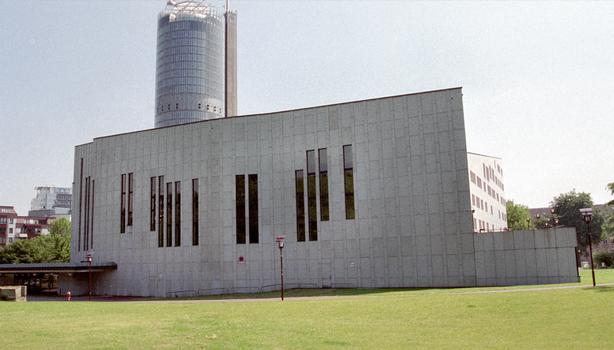 Aalto-Theater, Essen.