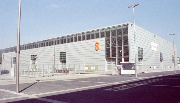 LTU Arena, Düsseldorf