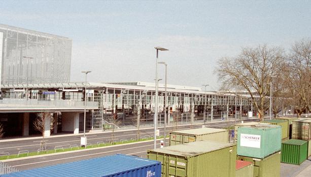 Gare Arena/Messe-Nord (Düsseldorf, 2004)