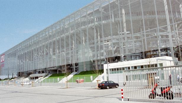LTU Arena (Düsseldorf, 2004)