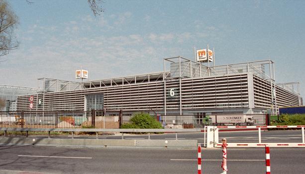 RheinHalle (Düsseldorf)