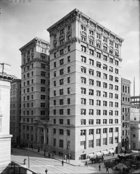 Calvert Building