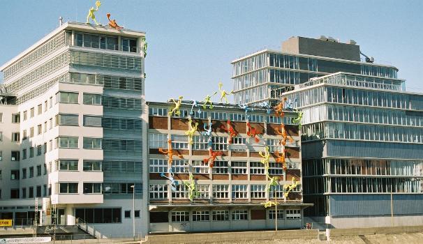 Kaistrasse 16-18 (Düsseldorf, 1997)