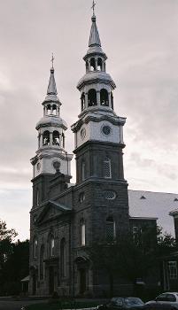 Eglise de la Visitation, Montréal, Québec
