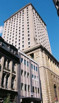 Tour de la Banque Royale (Montreal, 1928)