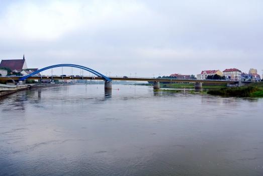 Pont de Francfort-sur-l'Oder