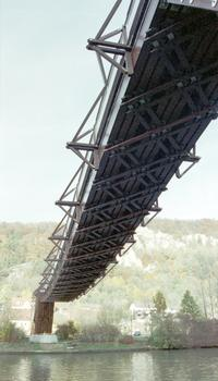 Essing Bridge