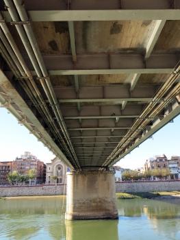 Tortosa Road Bridge