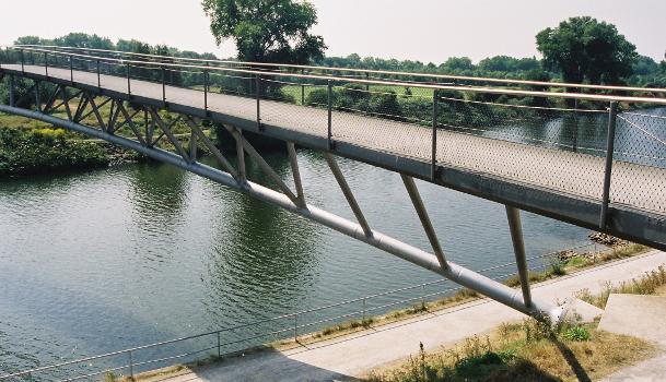 Ripshorstbrücke, Oberhausen