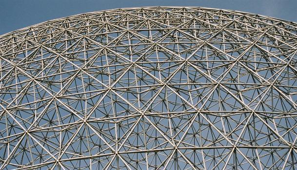 Biosphere, Montréal, Québec