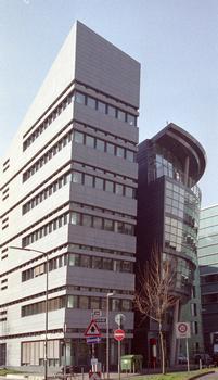 Grand-Bateau, Düsseldorf